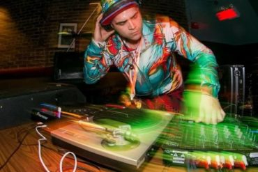 DJ Serious Lee : IN All Seriousness