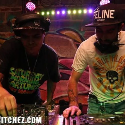 DJ Serious Lee : Live @ This Is How We Be - Philly