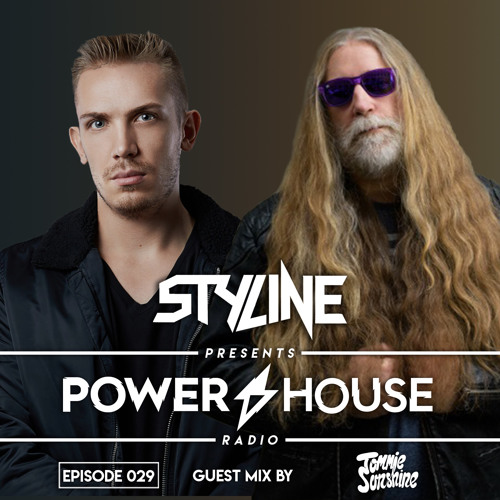 Power House Radio : Styline - Power House Radio #29 (Tommie Sunshine Guestmix)