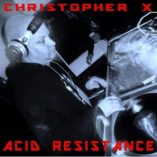 Acid Resistance by Christopher X