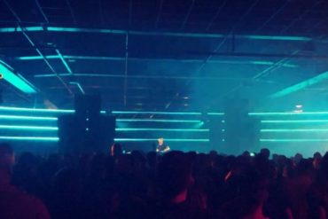 JOHN 00 FLEMING ASOT festival 900 (Live set) : Trance Wednesdays