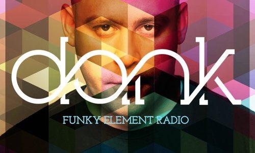 Dank - Funky Element Radio 31