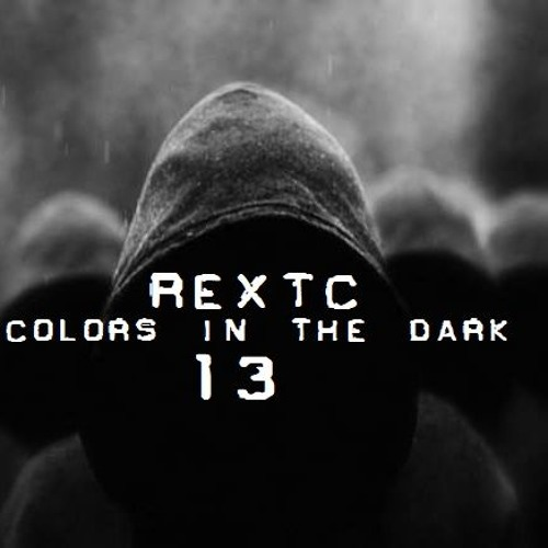 Colors In The Dark 13 by REXTC