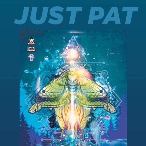 Justpat HydroTechnics Festival Dj Mix by JUSTPAT
