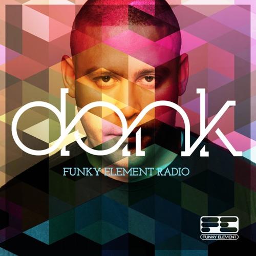 DANK - Funky Element Radio 36