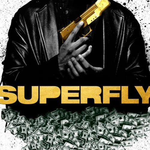 Super Fly by M.pyre