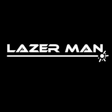 LAZER BEAMS #1 - 6/21/2021 Live by Lazer Man