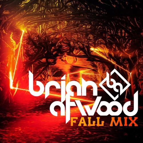 Brian Atwood - Fall Mix 2021