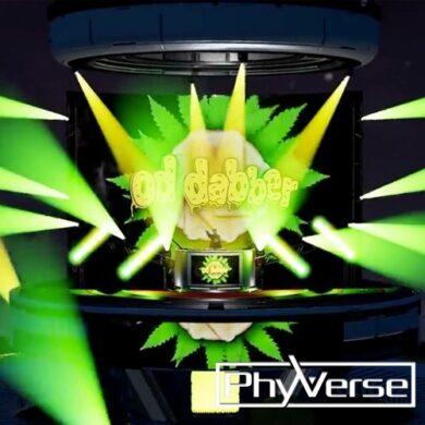 OD Dabber PhyVerse LiveStream Set by OD Dabber