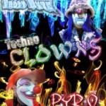 Profile picture of Techno Clowns