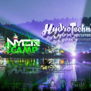 NYCR Camp at Hydrotechnics Festival 2K18