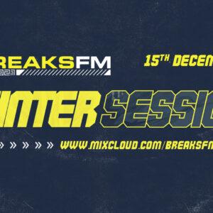 Breaks.FM Presents WINTER SESSION #001