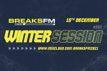 Breaks.FM Presents WINTER SESSION #001
