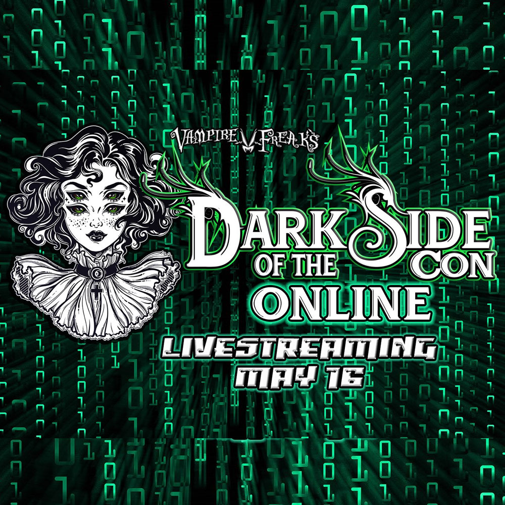 Dark Side of the Con Online