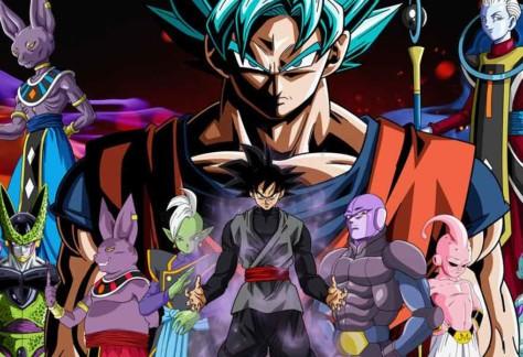 DragonBall Super: Universal Tournament Of Dance