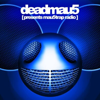 deadmau5 pres. mau5trap radio 100 mega mix