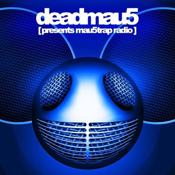 deadmau5 pres. mau5trap radio 100 mega mix