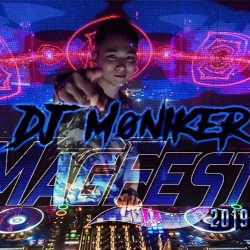 DJ MØNIKER : DJ MØNIKER - Live @ MAGFest 2019 DAY 3 1/5/19