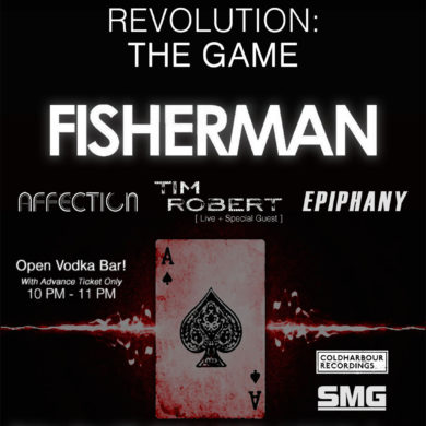 eris revolution the game