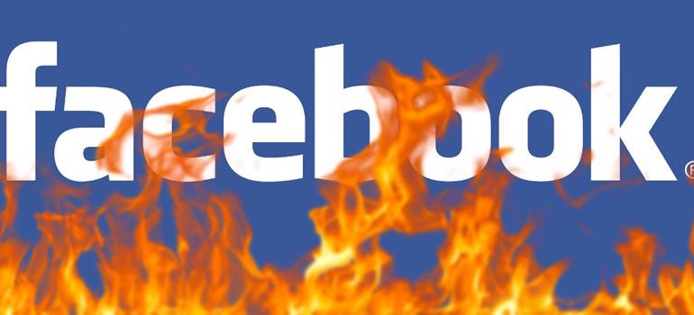 Facebook, Instagram, Whatsapp,  Messenger, and Oculus VR DOWN