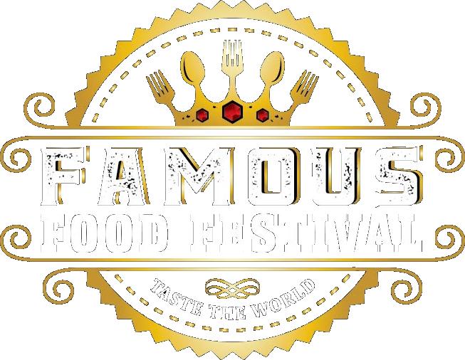 Famous Food Festival