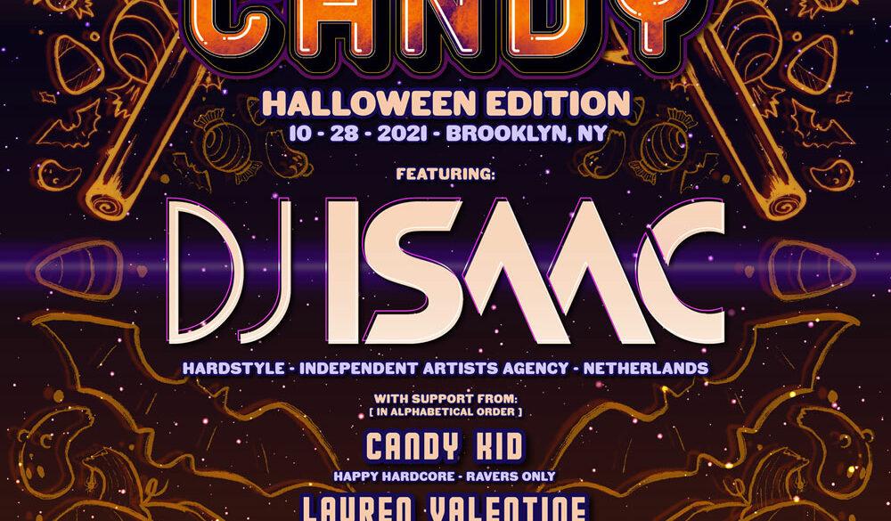 Hard Candy ft DJ Isaac