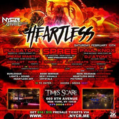 2/13/16 Heartless