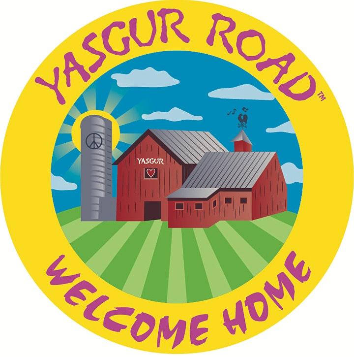 Yasgur Road