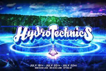 Hydrotechnics Festival 2019