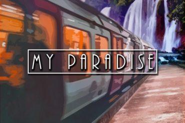 dank my paradise