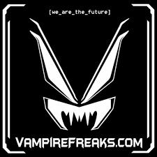 Vampirefreaks