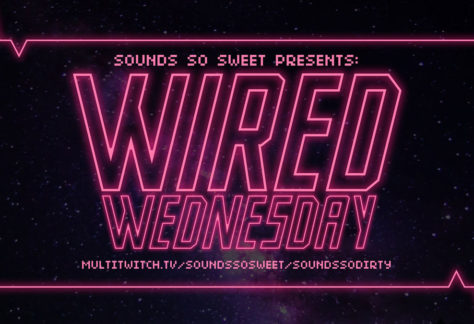 wired wednesday online event